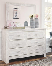 Load image into Gallery viewer, Paxberry Dresser and Mirror B181B3 By Ashley Furniture from sofafair