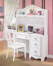 Load image into Gallery viewer, Exquisite Desk and Hutch B188B1 Girls Bedroom Furniture