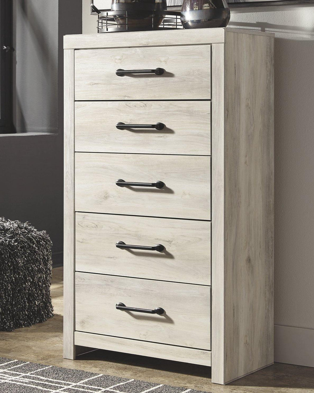 Cambeck Chest of Drawers B192-46 Girls Bedroom Furniture By Ashley Furniture from sofafair