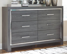 Load image into Gallery viewer, Lodanna Dresser B214-31 By Ashley Furniture from sofafair