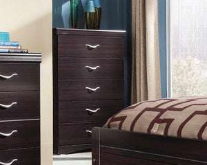 Zanbury Chest of Drawers B217-46 By Ashley Furniture from sofafair