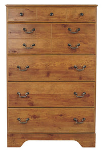 Bittersweet Chest of Drawers B219-46