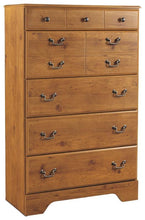 Load image into Gallery viewer, Bittersweet Chest of Drawers B219-46