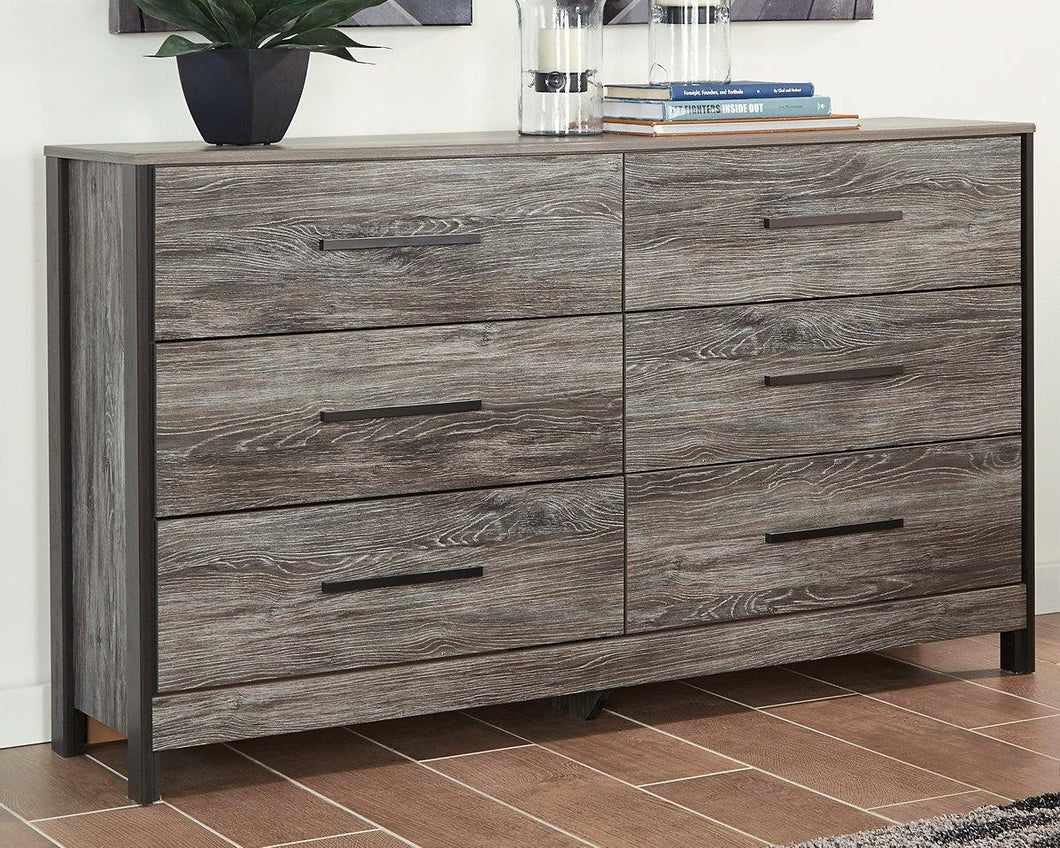 Cazenfeld Dresser B227-31 By Ashley Furniture from sofafair