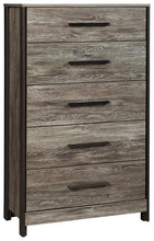 Load image into Gallery viewer, Cazenfeld Chest of Drawers B227-46