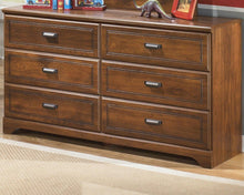 Load image into Gallery viewer, Barchan Dresser B228-21 Boys Bedroom Furniture By Ashley Furniture from sofafair