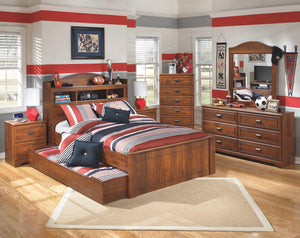 Barchan Chest of Drawers B228-46 Boys Bedroom Furniture