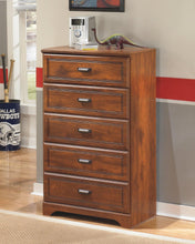 Load image into Gallery viewer, Barchan Chest of Drawers B228-46 Boys Bedroom Furniture By Ashley Furniture from sofafair