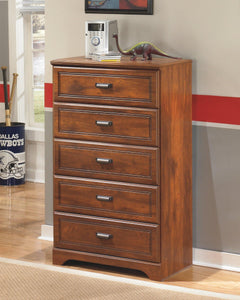 Barchan Chest of Drawers B228-46 Boys Bedroom Furniture By Ashley Furniture from sofafair