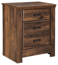 Load image into Gallery viewer, Quinden Nightstand B246-92