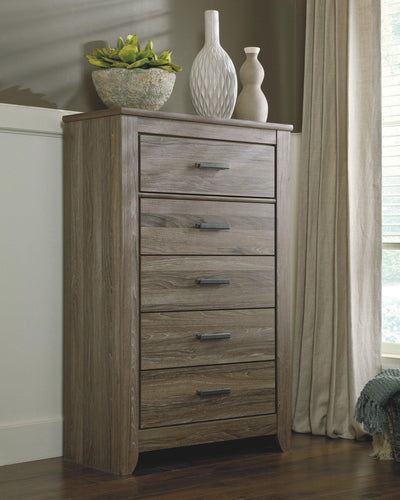 Zelen Chest of Drawers B248-46 By Ashley Furniture from sofafair