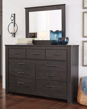 Load image into Gallery viewer, Brinxton Dresser and Mirror B249B1 By Ashley Furniture from sofafair
