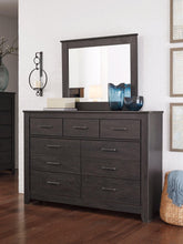 Load image into Gallery viewer, Brinxton Dresser and Mirror B249B1