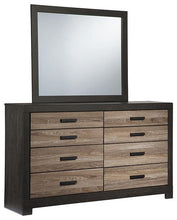 Load image into Gallery viewer, Harlinton Dresser and Mirror B325B1