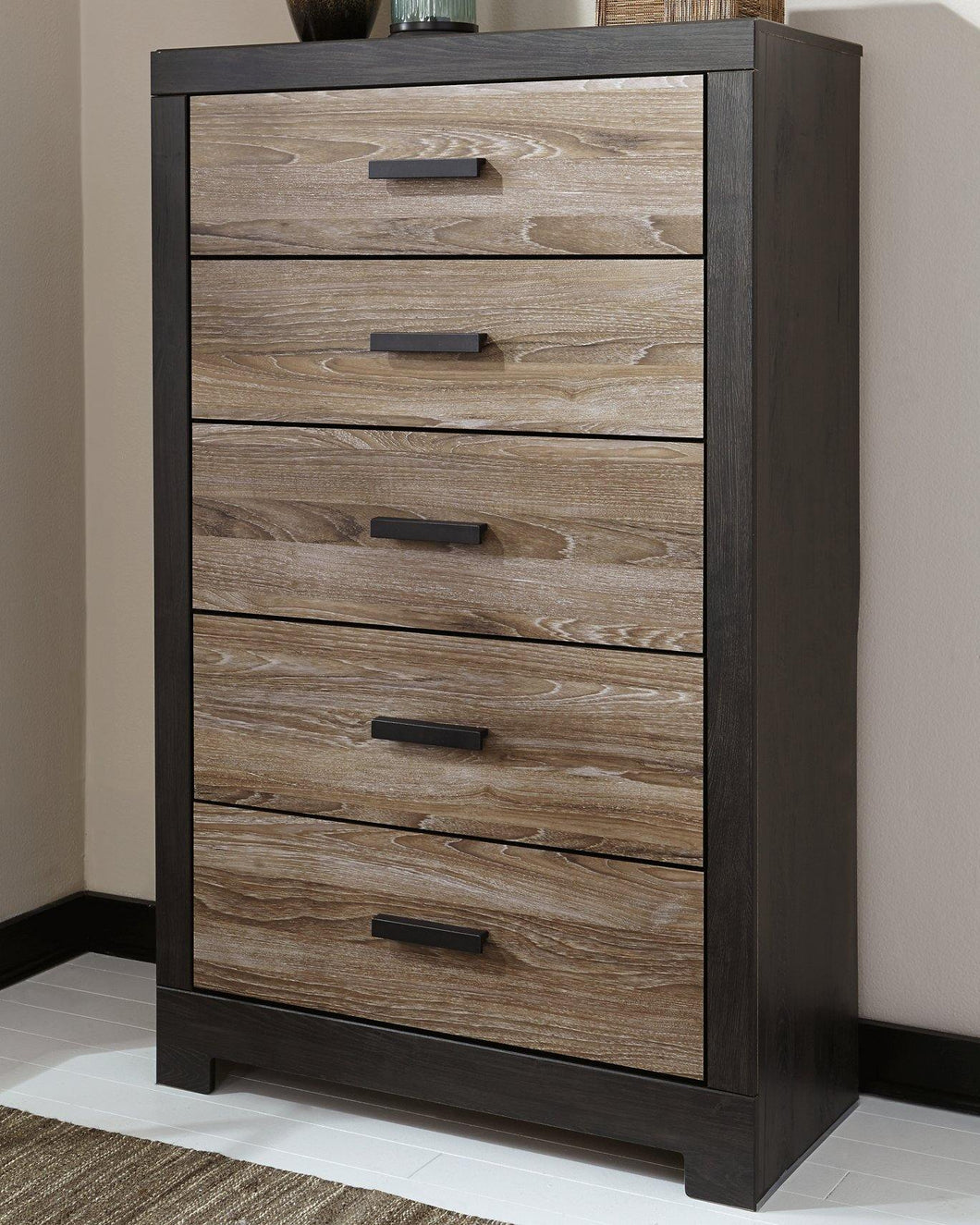 Harlinton Chest of Drawers B325-46 By Ashley Furniture from sofafair