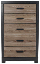 Load image into Gallery viewer, Harlinton Chest of Drawers B325-46