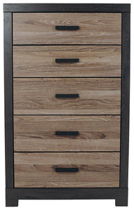 Harlinton Chest of Drawers B325-46