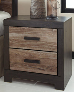 Harlinton Nightstand B325-92 By Ashley Furniture from sofafair