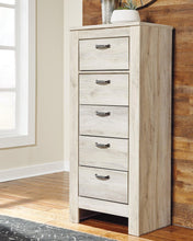 Load image into Gallery viewer, Bellaby Narrow Chest B331-11 By Ashley Furniture from sofafair