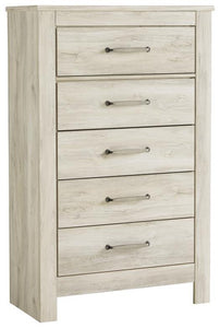 Bellaby Chest of Drawers B331-46