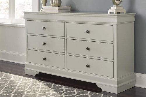 Jorstad Dresser B378-31 Girls Bedroom Furniture By Ashley Furniture from sofafair