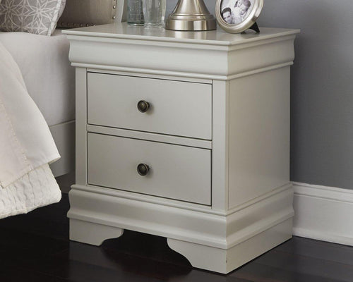 Jorstad Nightstand B378-92 Girls Bedroom Furniture By Ashley Furniture from sofafair