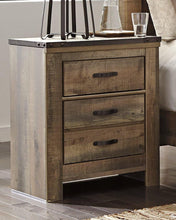 Load image into Gallery viewer, Trinell Nightstand B446-92 By Ashley Furniture from sofafair
