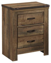 Load image into Gallery viewer, Trinell Nightstand B446-92