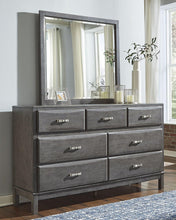Load image into Gallery viewer, Caitbrook Dresser and Mirror B476B1 By Ashley Furniture from sofafair
