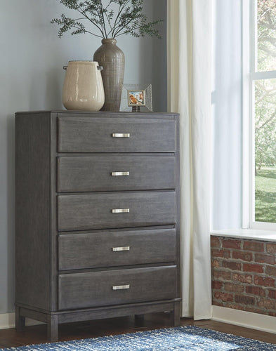 Caitbrook Chest of Drawers B476-46 By Ashley Furniture from sofafair