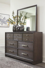 Load image into Gallery viewer, Brueban Dresser and Mirror B497B1 By Ashley Furniture from sofafair
