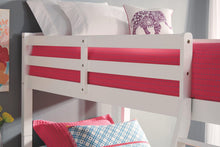 Load image into Gallery viewer, Kaslyn Twin over Twin Bunk Bed B502B15 Girls Bedroom Furniture