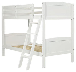 Kaslyn Twin over Twin Bunk Bed B502B15 Girls Bedroom Furniture