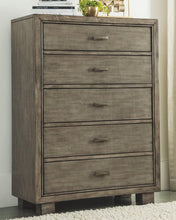 Load image into Gallery viewer, Arnett Chest of Drawers B552-46 By Ashley Furniture from sofafair