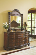 Load image into Gallery viewer, North Shore Dresser and Mirror B553B35 By Ashley Furniture from sofafair