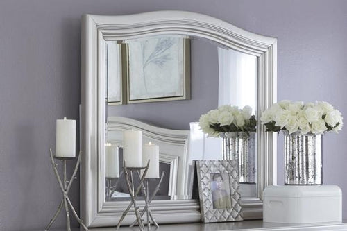 Coralayne Bedroom Mirror B650-136 By Ashley Furniture from sofafair