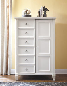 Prentice Chest of Drawers B672-48 By Ashley Furniture from sofafair