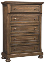 Load image into Gallery viewer, Flynnter Chest of Drawers B719-46