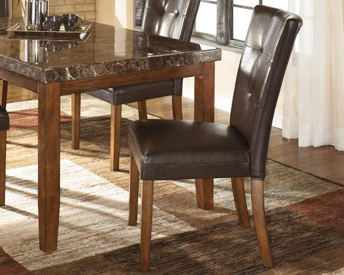 Lacey Dining Room Chair D328-01 By Ashley Furniture from sofafair