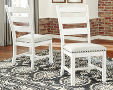 Load image into Gallery viewer, Valebeck Dining Room Chair D546-01 By Ashley Furniture from sofafair