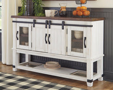 Load image into Gallery viewer, Valebeck Dining Room Server D546-60 By Ashley Furniture from sofafair