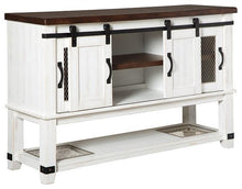 Load image into Gallery viewer, Valebeck Dining Room Server D546-60