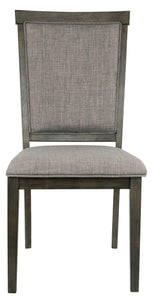 Chadoni Dining Room Chair D624-01