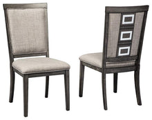 Load image into Gallery viewer, Chadoni Dining Room Chair D624-01