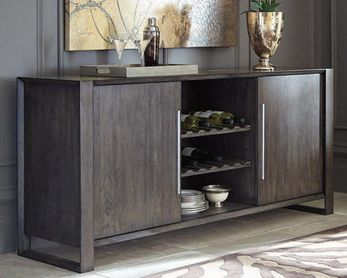 Chadoni Dining Room Server D624-60 By Ashley Furniture from sofafair