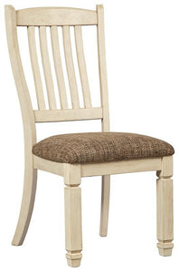 Bolanburg Single Dining Room Chair D647-01S