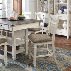 Bolanburg Counter Height Dining Room Table D647-32