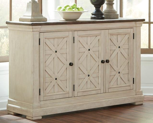 Bolanburg Dining Room Server D647-60 By Ashley Furniture from sofafair