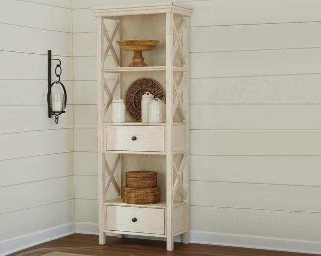 Bolanburg Display Cabinet D647-76 Storage and Organization By Ashley Furniture from sofafair