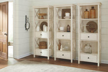 Load image into Gallery viewer, Bolanburg Display Cabinet D647-76 Storage and Organization